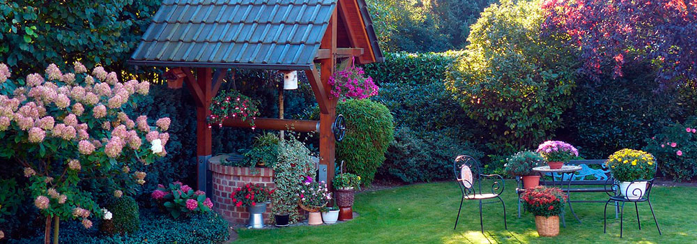 Instalacion y dise o montaje riego en parques y jardines for Decoracion de parques y jardines